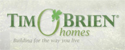 tim obrien homes